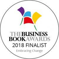 The Business book award 2018 finalist