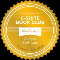 World's best business book award