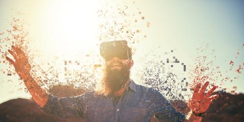 virtual reality future of creativity and productivity
