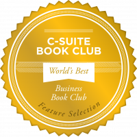 World's best business book award